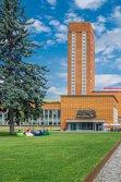 Immochan intră pe piaţa de birouri din Braşov şi preia clădirile  Coresi Business Park