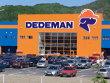 Dedeman se uită la oraşe mici pentru expansiune şi vrea un magazin nou în Alexandria