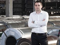 Bilka, firmă deţinută de antreprenorul Horaţiu Ţepeş, a cumpărat platforma Hidromecanica 2 cu 5,5 mil.euro şi demarează un plan de investiţii de 20 milioane de euro pentru extinderea producţiei
