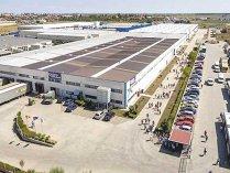 Producătorul de canapele Ditre International recrutează 166 de oameni pentru fabrica din Arad