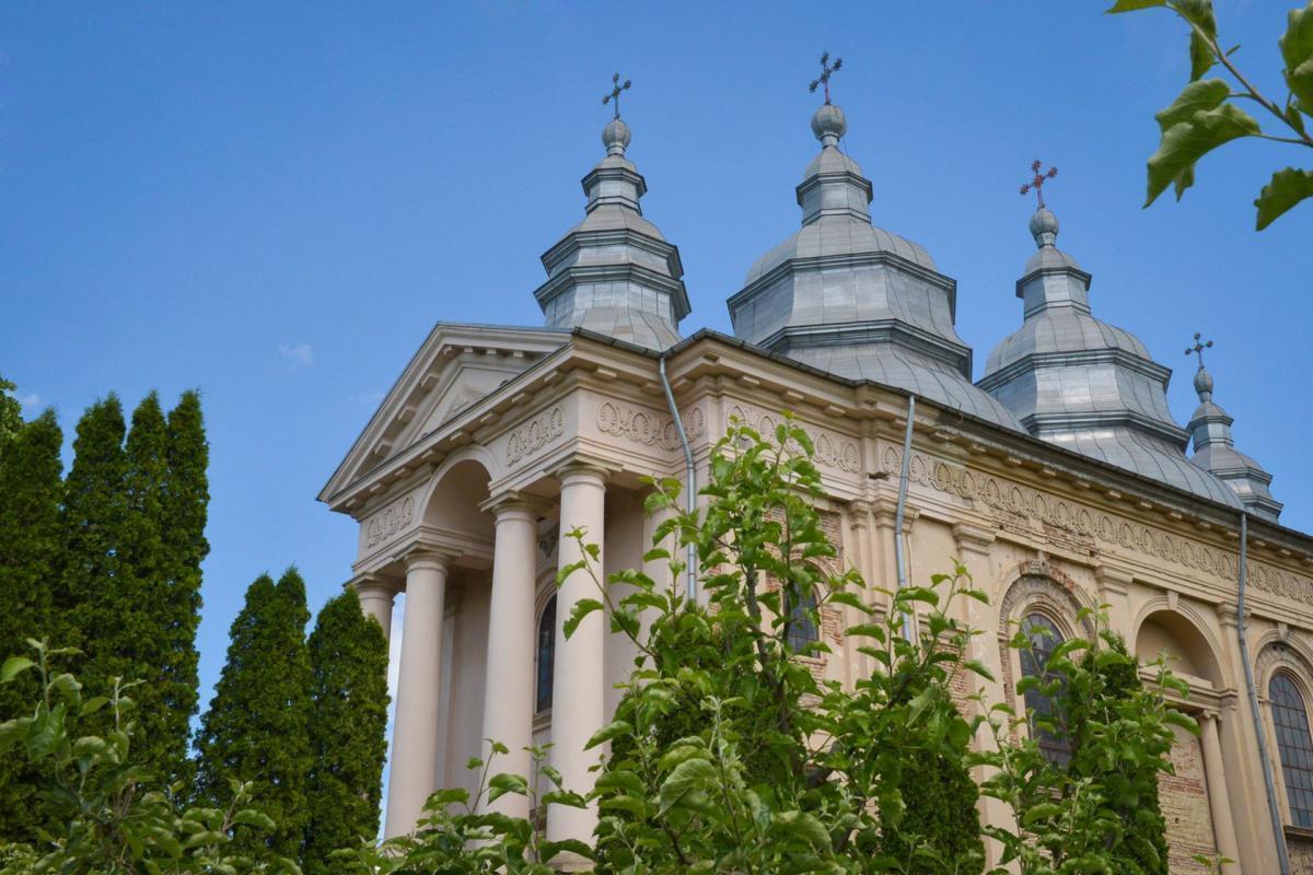 Mânăstirea Frumoasa din Iaşi va fi reabilitată din fonduri europene. Investiţia se ridică la 4,7 mil euro şi va fi finalizată peste 6 ani