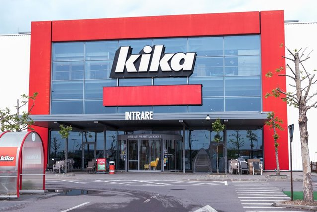 Retailerul de mobilă şi decoraţiuni Kika o ia înaintea Ikea şi deschide un nou magazin în estul Capitalei până la sfârşitul anului