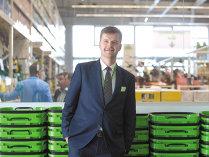 Frédéric Lamy, Leroy Merlin România: Peste 60% din ce vindem în România provine de la companii locale