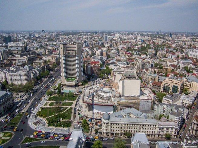Ambasada Chinei a plătit 4 mil.euro pentru o clădire în centrul Bucureştiului unde amenajează un centru cultural