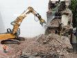 """Reciclarea deşeurilor din construcţii şi demolări: """"În România nu există o piaţă, totul este dezorganizat. Unul duce la groapă, altul ascunde"""""""