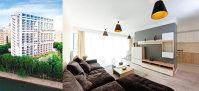 Divizia imobiliară a Alpha Bank se aşteaptă să încaseze 17 mil. euro din vânzarea ansamblului de locuinţe Poseidon, preluat în 2013 în stadiul de faliment