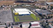 IKEA se pregăteşte să demareze construcţia magazinului din zona Theodor Pallady din estul Capitalei, cea mai mare unitate a retailerului suedez din Europa de Sud-Est