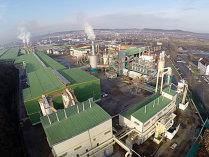 Fabrica de prelucrare a lemnului Kastamonu din Reghin a ajuns la afaceri de 117 mil. euro în T3, plus 7%