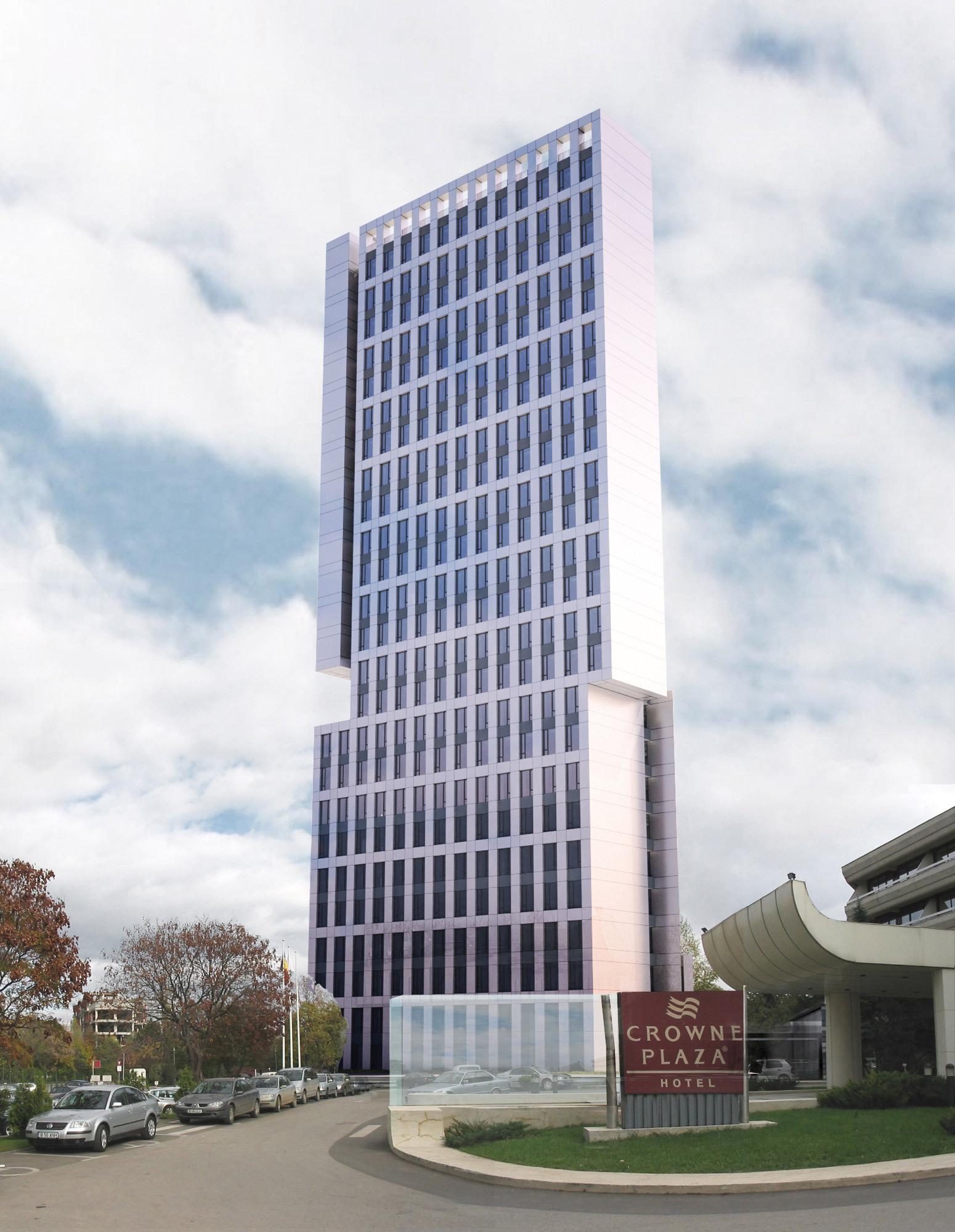 George Copos demarează proiectul de birouri Ana Tower şi discută cu PwC pentru a închiria mai bine de un sfert din clădire
