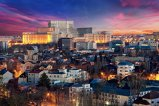 Un nou cartier se construieşte în Bucureşti!! Sute de noi apartamente la preţuri imbatabile, chiar în inima Capitalei