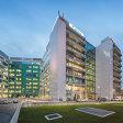 Rocadă între propriile clădiri: NEPI vine cu birourile din Lakeview mai aproape de metrou, în Floreasca Business Park