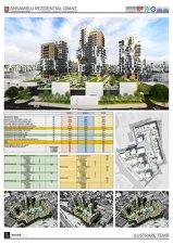 Ţiriac face ISTORIE: Construieşte un adevărat cartier în inima Bucureştiului, cu grădini suspendate şi un lac. Vedeţi AICI planurile COMPLETE