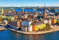 Cel mai profund declin al pieţei rezidenţiale suedeze, motiv de îngrijorare sau nu?
