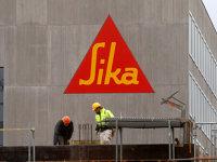Producătorul de materiale de construcţii Sika: Nu putem estima cum vom evolua în 2018 din cauza impredictibilităţii din infrastructură