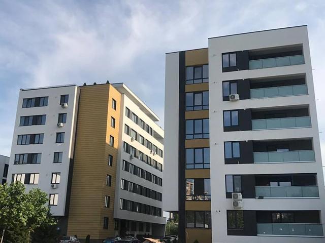 Fiecare sector din Bucureşti cu dezvoltatorul lui imobiliar. Ilie Cojocaru, cel care a ridicat mai multe proiecte rezidenţiale în sectorul 4, dezvoltă un ansamblu de zece blocuri în zona Grand Arena