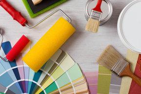 """La vremuri noi, branduri noi. Cinci nume din piaţa de bricolaj """"s-au evaporat"""" în ultimii cinci ani din România"""
