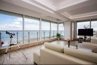 Bani pentru privelişte. O treime din preţul unui penthouse o reprezintă zona în care se află şi vederea pe fereastră