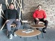 Doi fraţi din judeţul Mureş speră la afaceri de 450.000 euro din producţia de mese