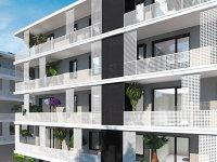 Dragoş Bîlteanu vrea să ridice 1.700 de apartamente pe terenul fostei fabrici de saltele din Militari