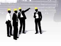 Bulă în sectorul construcţiilor din Polonia? Avansul anual este de 60%