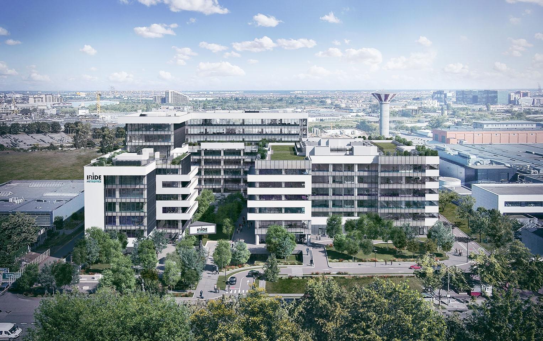 ESOP Consulting: Acum, mai puţin de 10% dintre clădirile de birouri din Bucureşti au parcare de biciclete, dar noile dezvoltări vor avea o pondere mai mare de duşuri şi vestiare