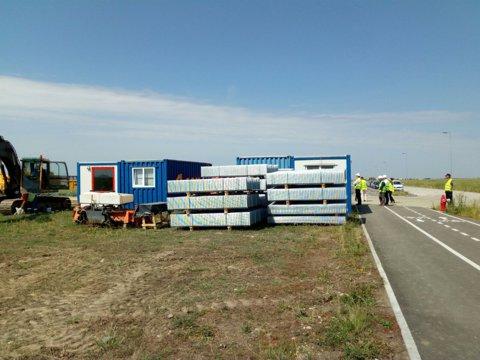 BREAKING NEWS: A primit OK-UL!! Una dintre cele mai mari fabrici din România SE CONSTRUIEŞTE. Investiţie MASIVĂ de sute de milioane de euro. Cum arată...
