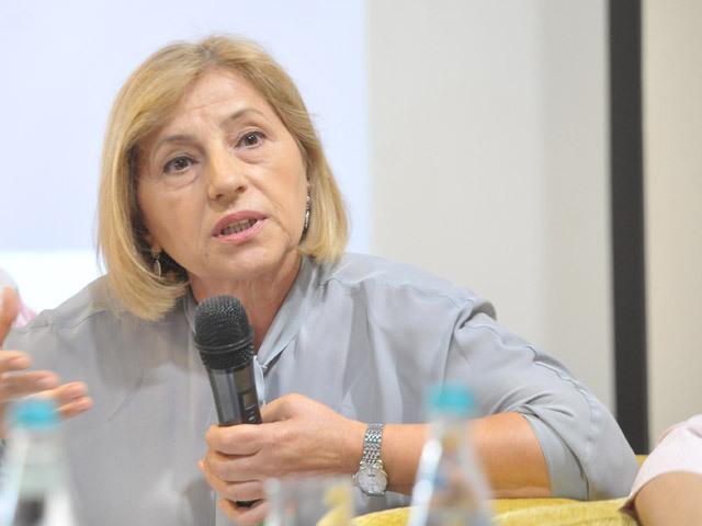 """Conferinţa """"România 100 de ani de business"""". O firmă din Constanţa: Dacă din zece sudori pe care îi şcolim rămân doi să lucreze la noi, suntem mulţumiţi"""