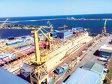Au trecut trei luni de la anunţul Ministerului Economiei privind finalizarea negocierilor la şantierul naval din Mangalia. De ce nu s-a făcut încă tranzacţia între olandezii de la Damen şi coreenii de la Daewoo?