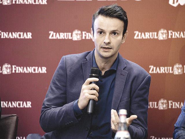 De la management la antreprenoriat. Ioan Iacob Floria, fostul CFO al Aramis Invest, investeşte 19 milioane lei într-o