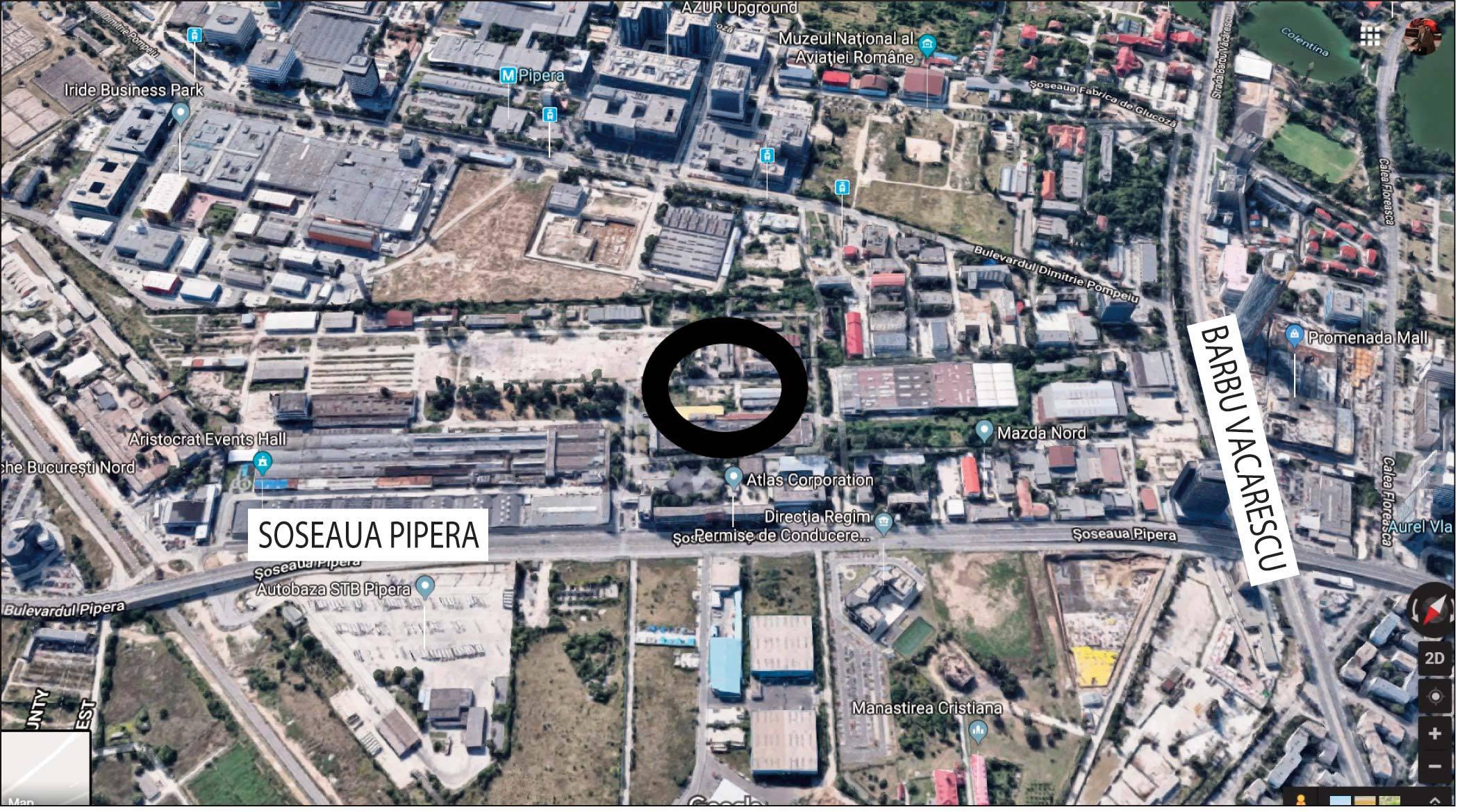 Familia Nusco Vrea Să Construiască Un Proiect Rezidenţial Format