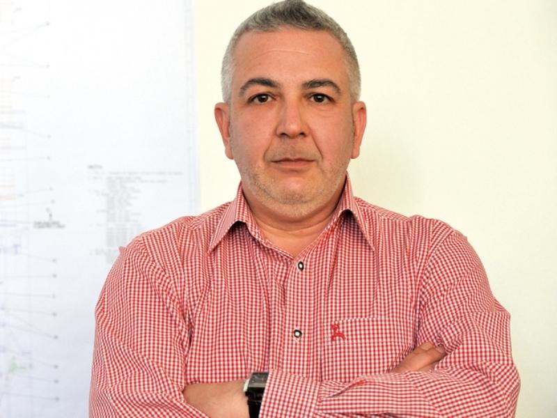 Adrian Volintiru părăseşte consiliul de administraţie al Romgaz