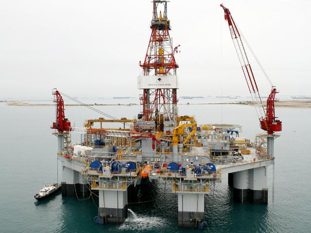 Cum au găsit Petrom şi ExxonMobil o acumulare de gaze de peste 10 miliarde de euro în Marea Neagră