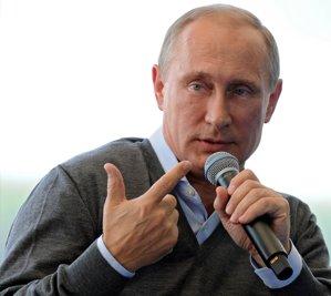 Cum ar putea Putin să lovească dur zona euro: ieftineşte gazele