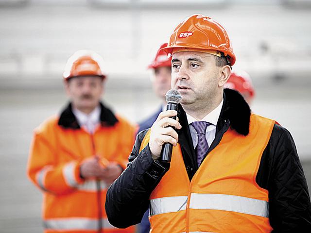 Comănescu, GSP: De doi ani de zile avem un abuz total din partea statului