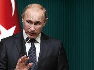 Noua ţintă a lui Putin: Rusia a luat în colimator Macedonia