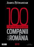 TOP 100 cele mai valoroase companii din România, ediţia a zecea