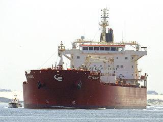 Uniunea Europeană era a doua piaţă ca mărime pentru petrolul iranian în 2011. Din  2012 când Iranul a intrat sub embargo internaţional, exporturile de petrol ale acestei ţări s-au înjumătăţit, nu şi producţia. Unii observatori spun că Iranul are cea mai mare flotă de tancuri petroliere din lume.