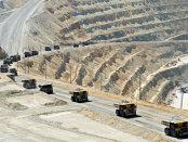 """Problemele companiilor petroliere sunt """"mici copii"""" faţă de cele ale industriei miniere"""