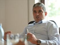 Rottco Consult, unul dintre cei mai mari traderi de motorină, are planuri pentru o reţea din benzinari particulari
