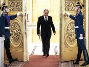 Putin a pus umărul la salvarea Rosneft. Acum, compania îi întoarce favoarea