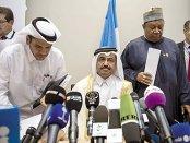 Preţurile petrolului au continuat ieri să crească după ce OPEC şi Rusia au convenit să taie producţia