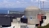 Centrala nucleară din Flamanville, închisă complet