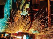 Motoarele industriei au încetinit în aprilie, indică Barometrul Industrial. Volatilitatea rămâne ridicată în industrie, cu creşteri şi descreşteri de la o lună la alta