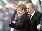 BREAKING NEWS! Război RECE între Rusia şi Germania. Tensiunile escaladează la cel mai înalt nivel. Europa este ZGUDUITĂ