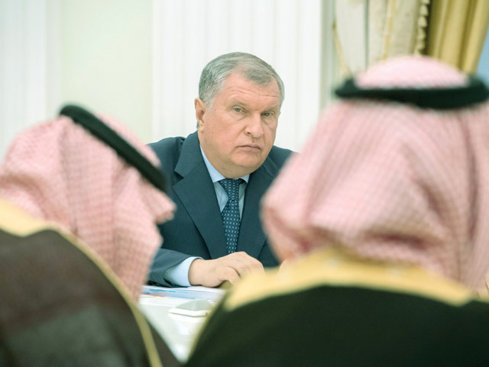 Miliardari, spioni, petrolişti: boardul celui mai mare producător de petrol din Rusia
