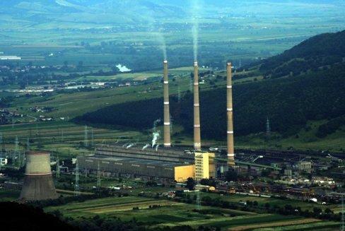 Complexul Energetic Hunedoara concediază 500 de angajaţi şi închide minele Lonea şi Lupeni