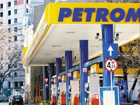 Centrul de servicii al OMV Petrom şi-a redus cu 10% cifra de afaceri. Marja de profit a fost de 3%