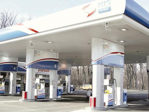 NIS Petrol şi-a majorat businessul cu 30% deşi nu a mai deschis nicio benzinărie din 2014