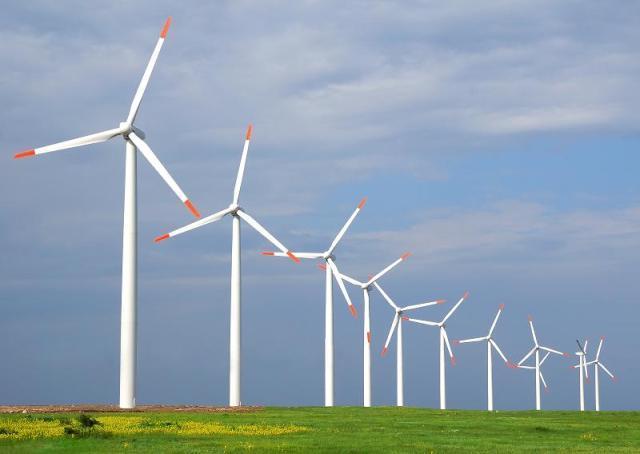 Concurenţa a dat undă verde tranzacţiei prin care olandezii de la Transeastern Power au preluat OMV Petrom Wind Power