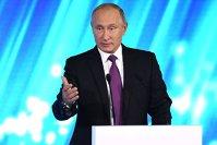 Rusia va construi o centrală nucleară în Egipt de 21 miliarde de dolari